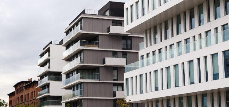 moderna lägenheter Jönköping